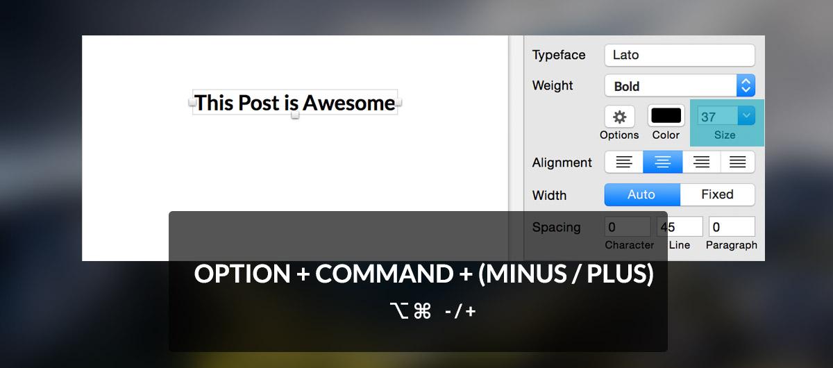 sketch-keyboard-shortcuts-increase-font-size