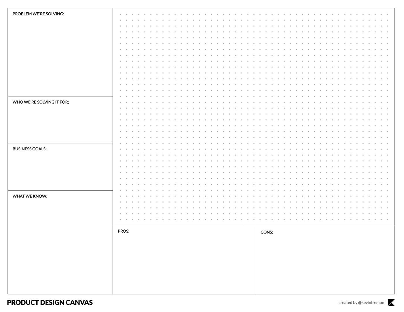 product-design-canvas-by-@kevinfremon